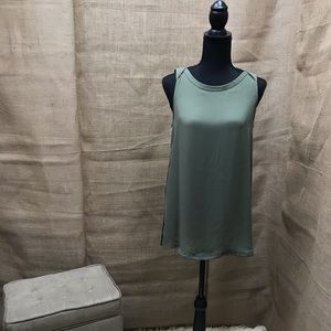 NWT The Limited Tunic Top